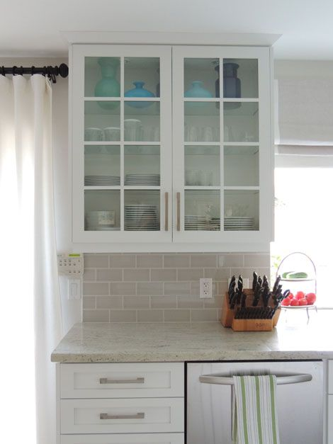 hline subway tile in pumice from arizona tile available at mission stone grey