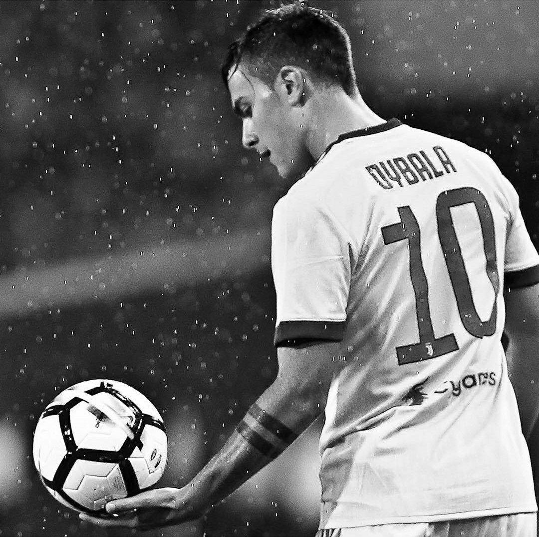 Hd Profile Picture Giocatori Di Calcio Juventus Calcio