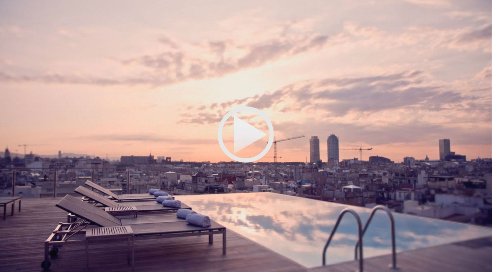 Grand Hotel Central Barcelona Grand Hotel Central 5* Centre Of Barcelona | Official Website ®