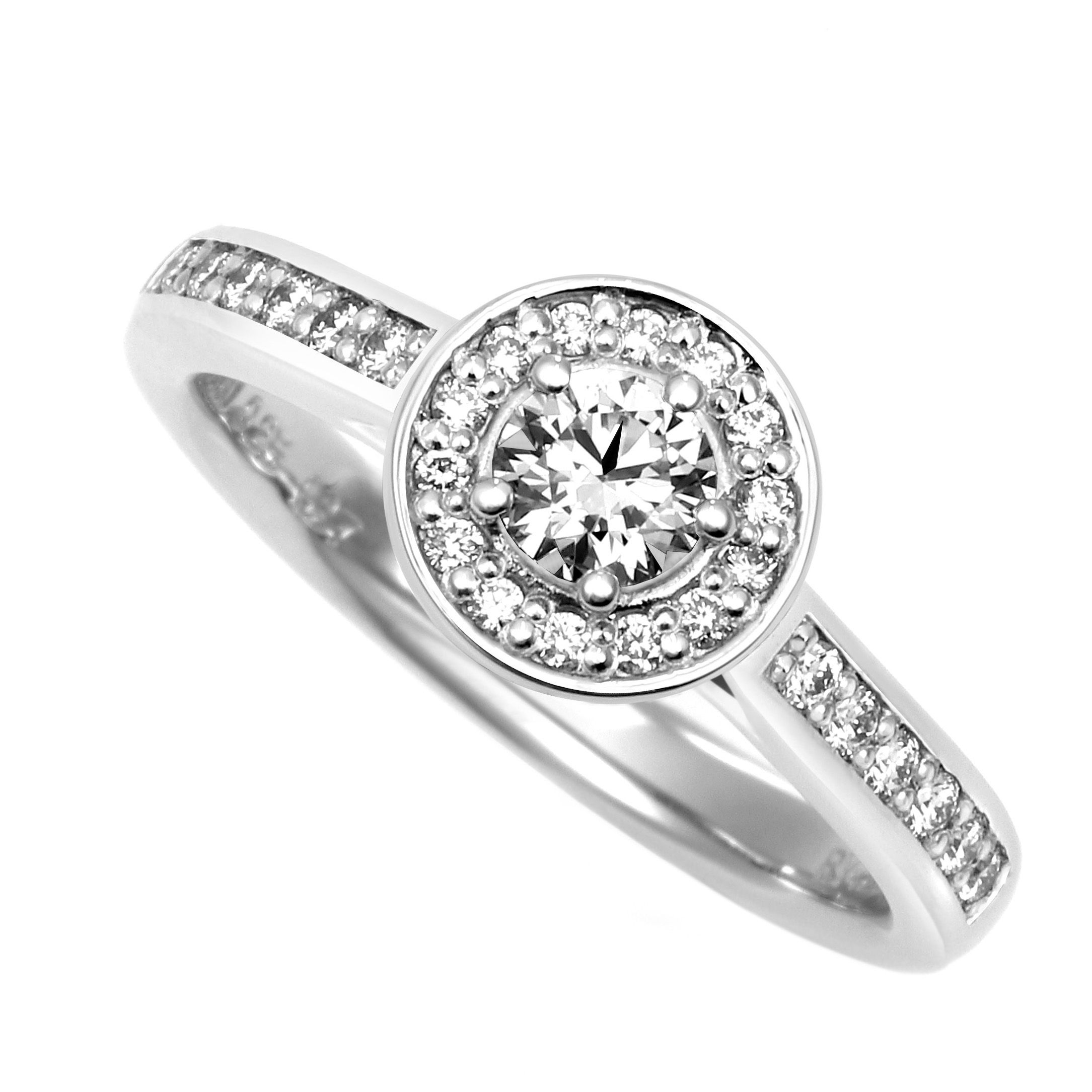 ring silver bridget includes promise rings collections double heart diamond diamonds ashley