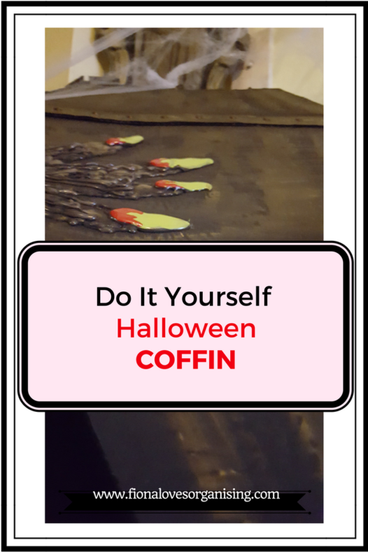 Do it yourself halloween coffin solutioingenieria Gallery