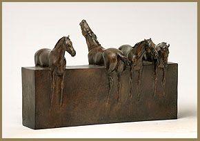 Equinesculptures.com [Galleries]