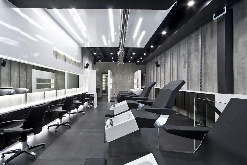 salon furniture ultra modern salon furniture fashion design style rh pinterest com