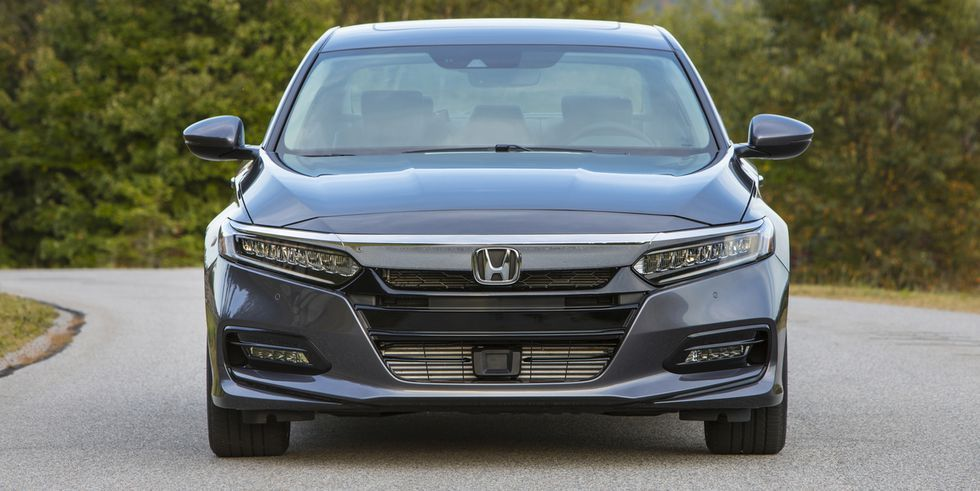 10 Reasons Why You Should Buy a 2019 Honda Accord Honda