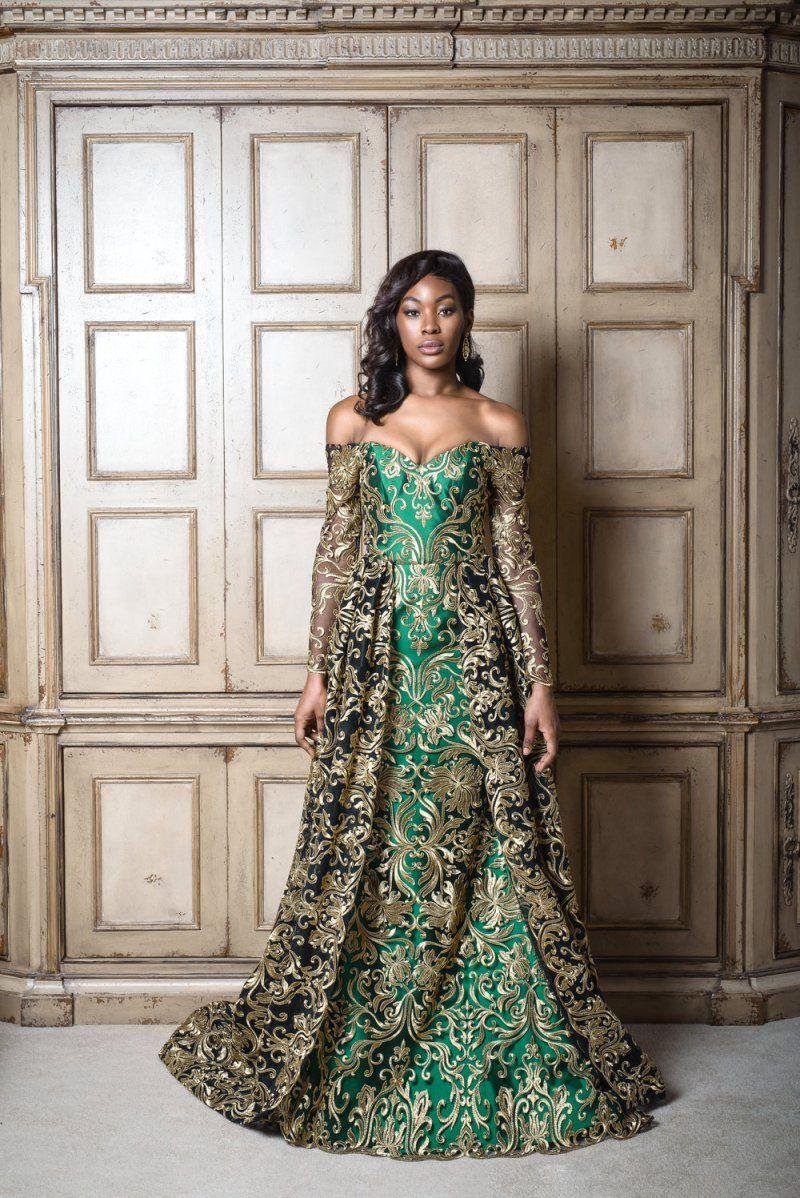 black wedding dress designers to wear on the big day a few of my