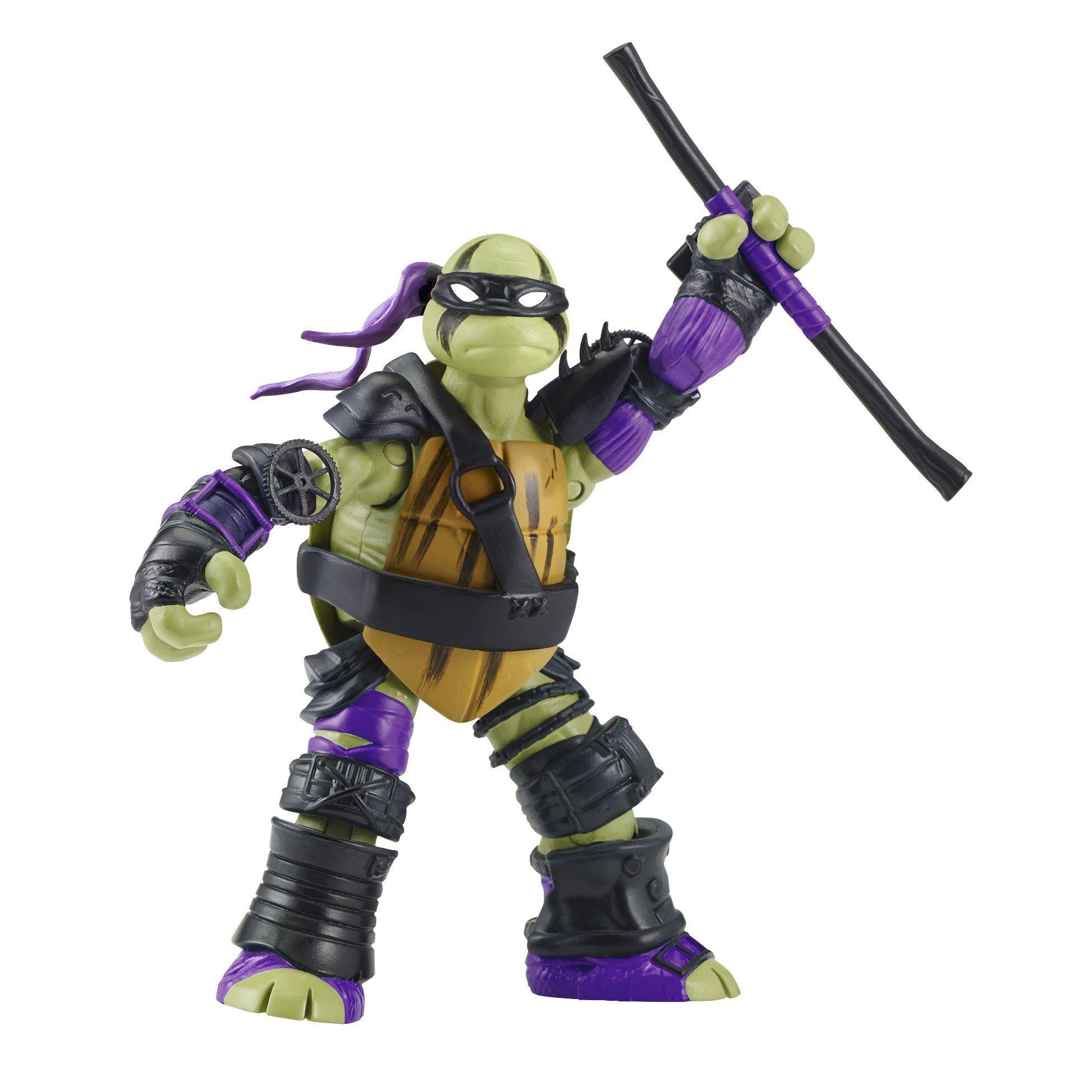 TMNT Out Of The Shadows Splinter Movie2 Teenage Mutant Ninja Turtles Figure Gift