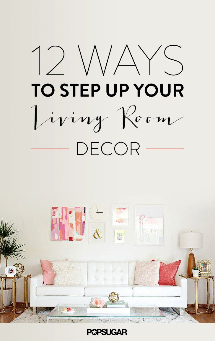 Choosing the paint colour for any direction room angela bunt - 12 Ways To Step Up Your Living Room Decor