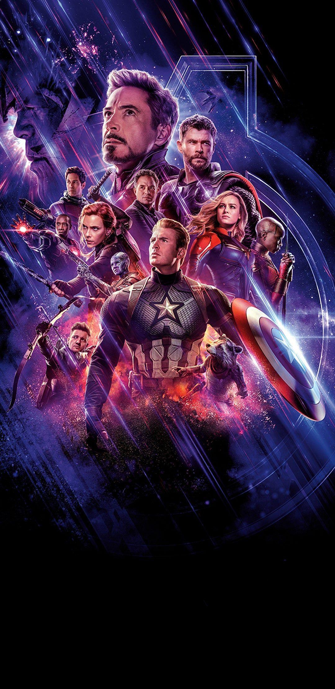 Avengers Endgame Favourite Movie Of All Time Vingadores