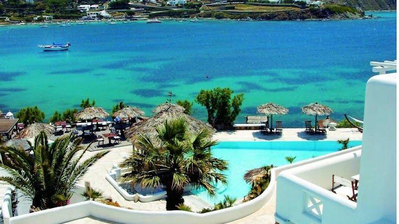 Passion For Luxury: Kivotos Mykonos