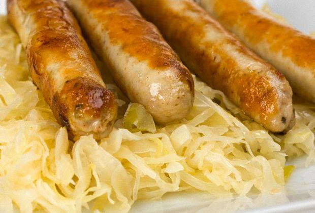 La gastronomía alemana | Vente PAlemania Pepe!