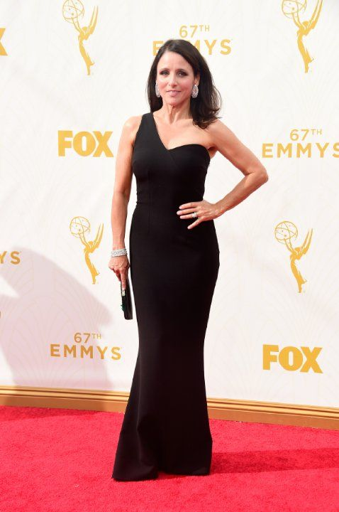 912b72d7c82 Julia Louis-Dreyfus at event of The 67th Primetime Emmy Awards (2015)