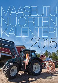 """Genuine is Beautiful"". Young farmers in Finland"