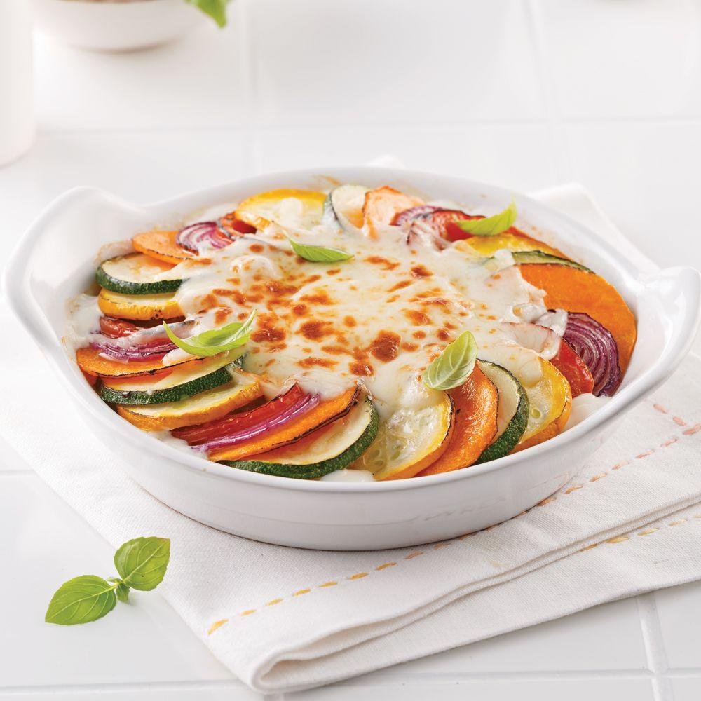 Nos 50 Meilleures Recettes De Gratins Pratico Pratiques Recipe Healthy Recipes Food One Pot Pasta