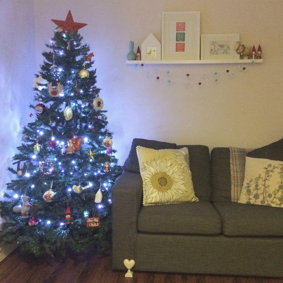 Christmas at No:2 2015