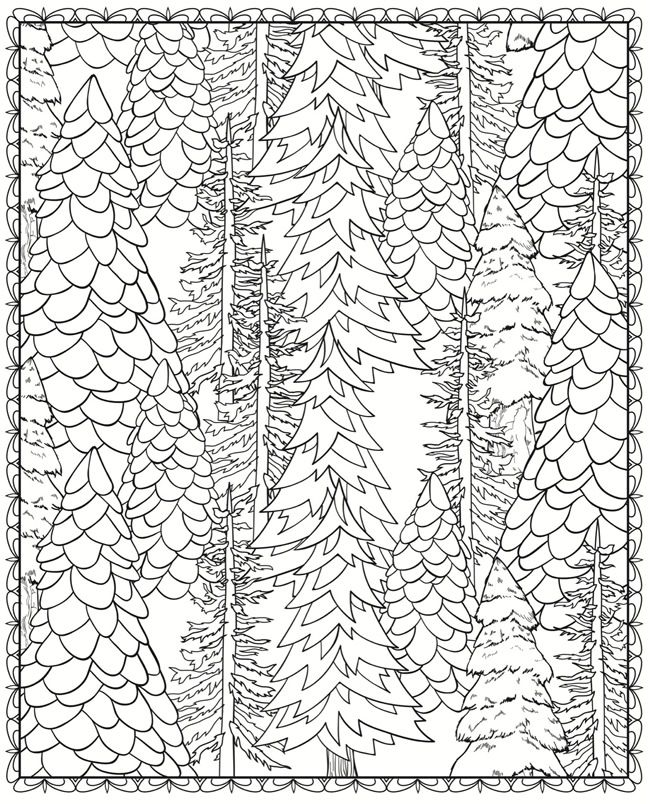 Welcome to Dover Publications | Color my world | Pinterest ...