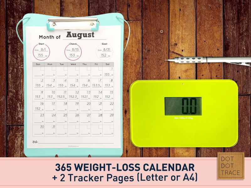 Pin On Printable Calendar Weight Loss Calendar 2019 Diet Planner