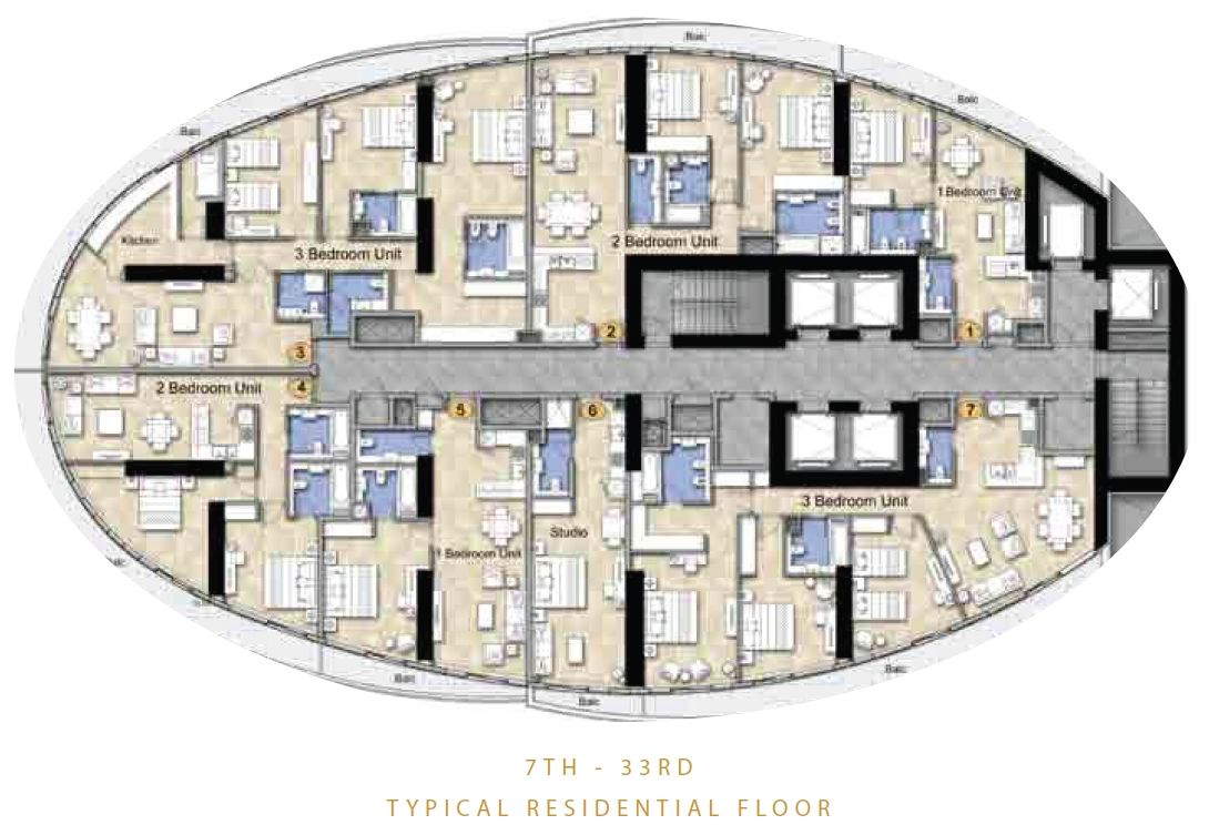 bon plan appartement dubai
