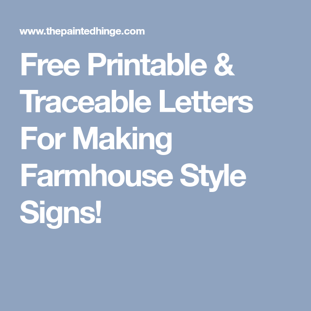 graphic about Printable Letters for Signs identify Absolutely free Printable Letters For Indicators