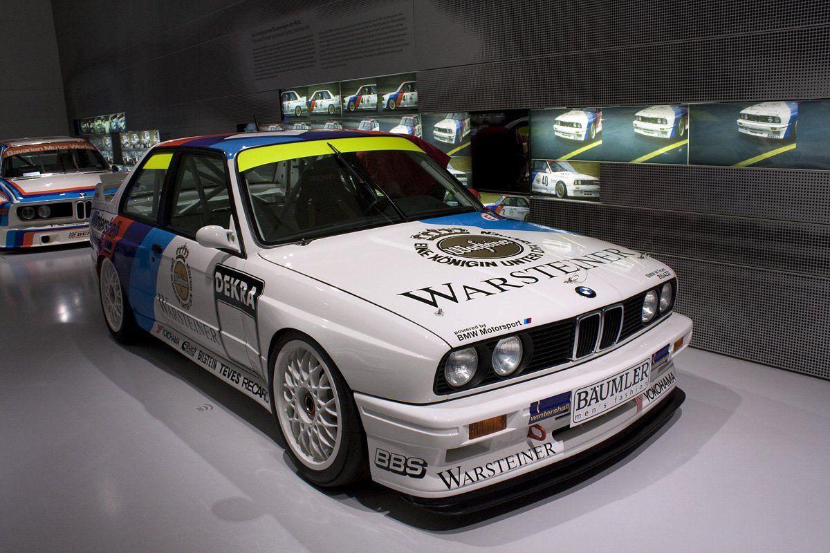 BMW E30 M3 Warsteiner | BMW historie | Pinterest | Bmw e30 ...