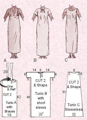 Fancy Dress Amateur Dramatics 3 Free Easy Egyptian Costume