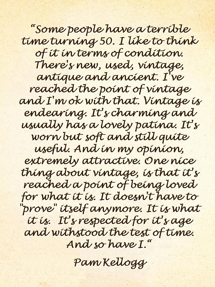 Turning 50 Quotes | 50 Isn T So Bad The People I Love The Most Made Mine Special 3