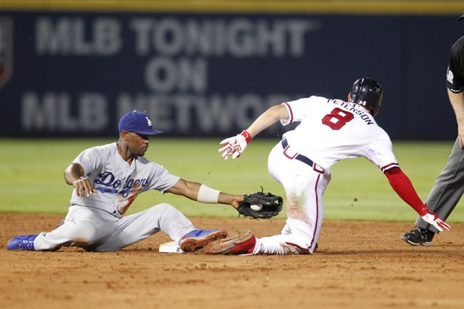 Braves vs. Dodgers - 7/21/15 MLB Pick, Odds, and Prediction
