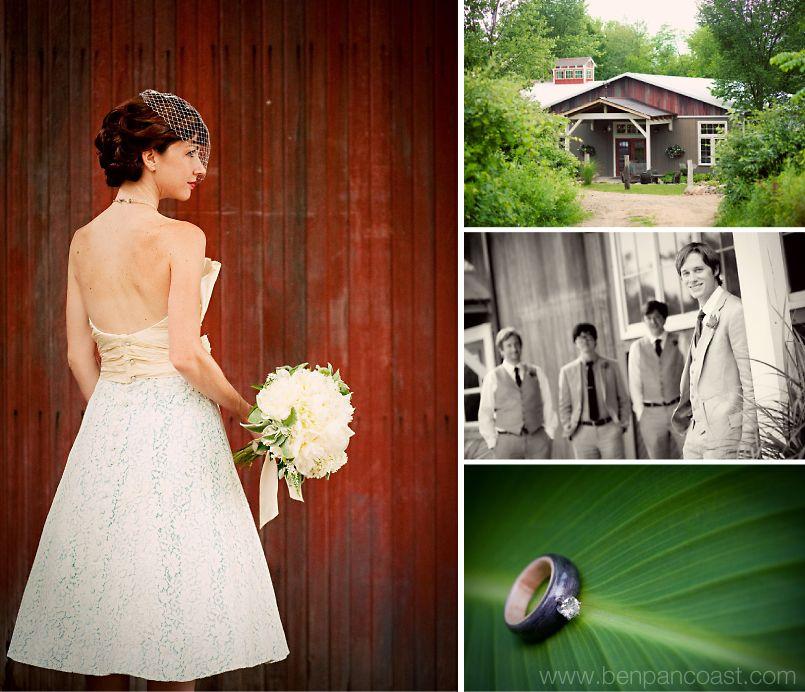 mill creek barns wedding | Millcreek Barn Wedding