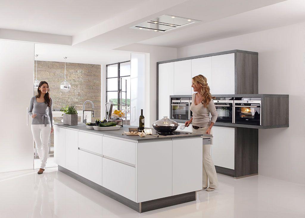 Kücheninsel Mit Bestuhlung Deko Küchen Modern