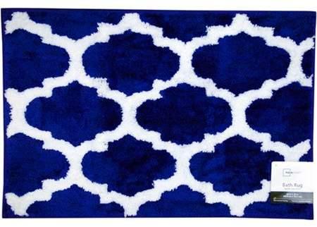 Home Bath Rugs Blue Bathroom Rugs Rugs On Carpet