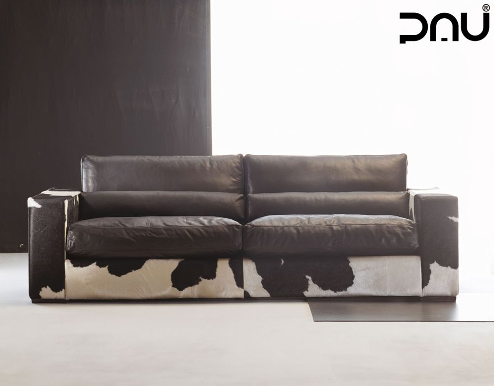 Pau-Design--Sam-Sofa | Pau Design Furniture | Pinterest