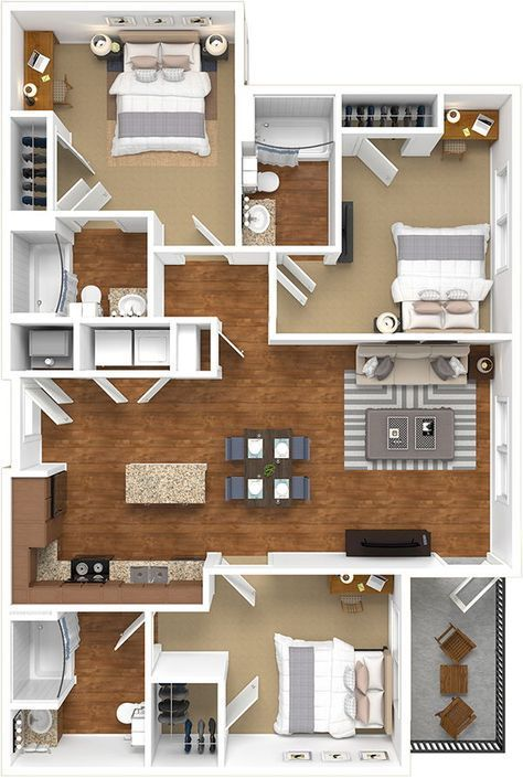 All Idea Inspiration Design Interior And Exterior Home Modern Home Decor Home Design Ideas Art Pho In 2020 Sims House Design Model House Plan House Layout Plans