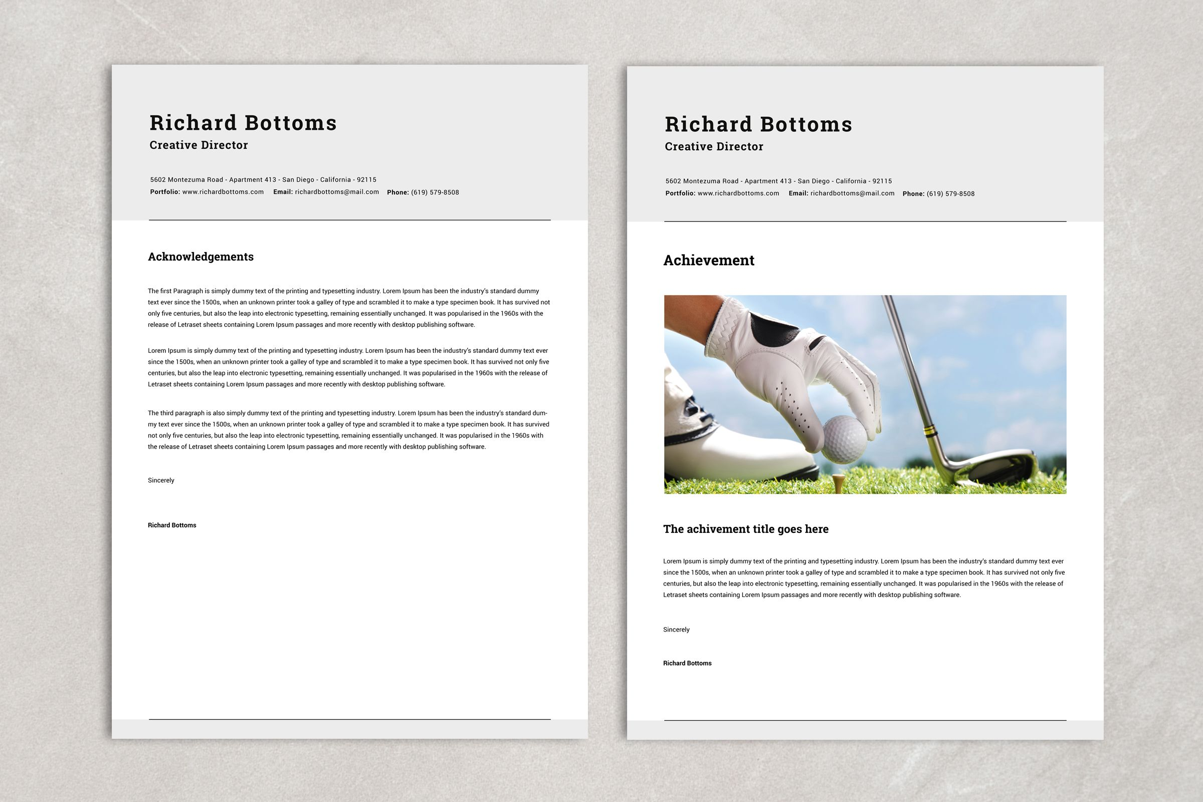 resume box for job experts vol 1 by snipescientist on