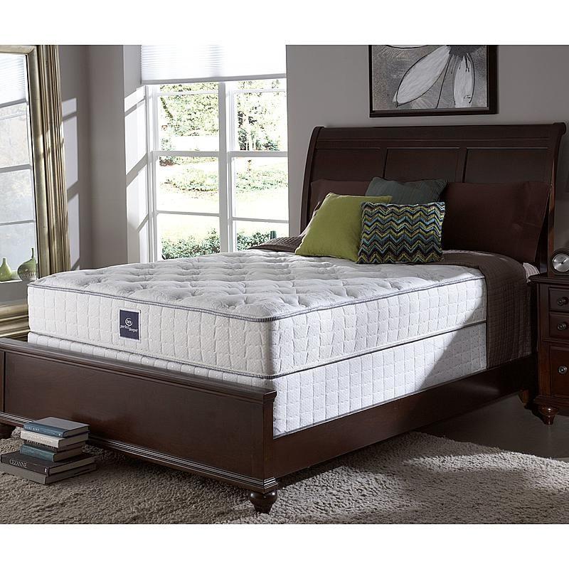 Serta 030599520 TEMPURContour Select King Box Spring