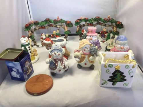 Christmas Decorations Lot 12 In All  https://t.co/gWdADMf6CH https://t.co/PuNFSONREM