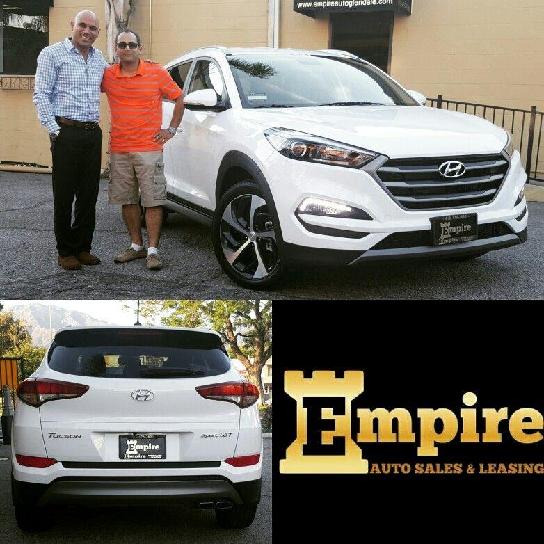 Congratulations Oshin on your Brand New Hyundai Tucson