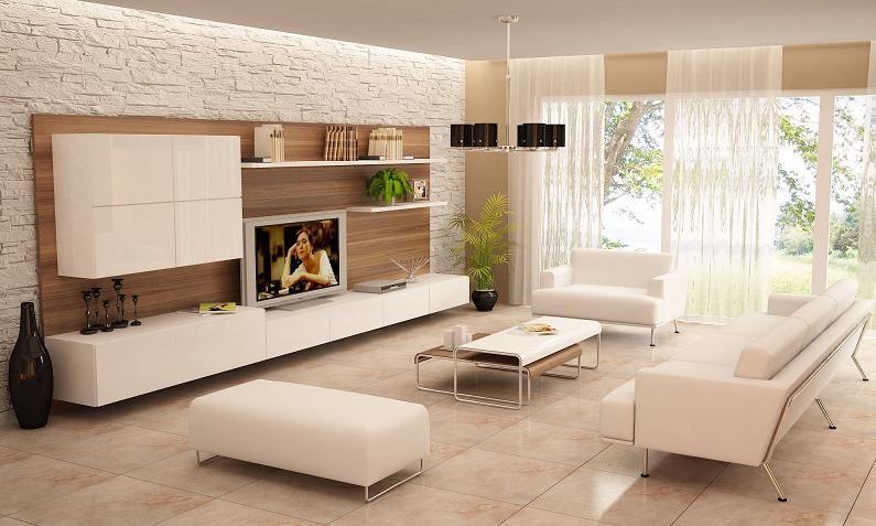 Salon-Design-Ideen #design #ideen #salon | Moderne lounge ...