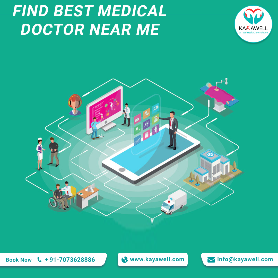 Are you looking for the Best Doctor at the nearest