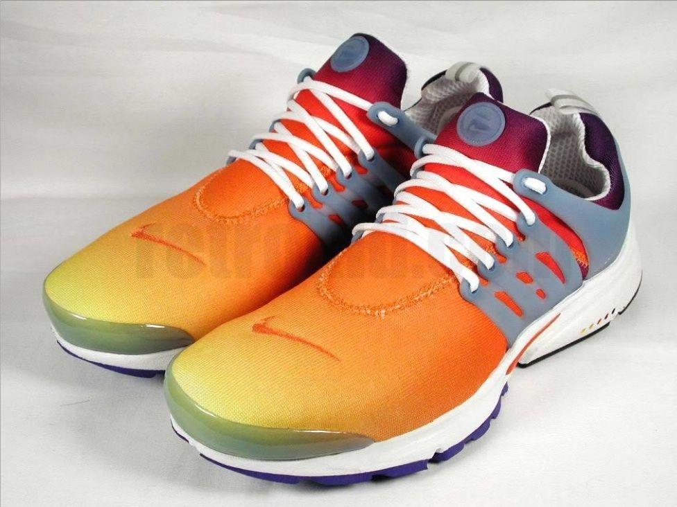 Vintage Nike Presto | Running shoes for