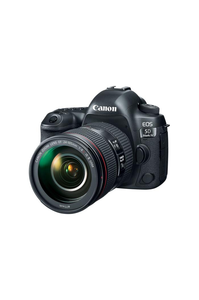 Canon Eos 5d Mark Iv Dslr Camera With 24 105mm F 4l Ii Lens Cameras For Sale Digital Slr Camera Camera Equipment