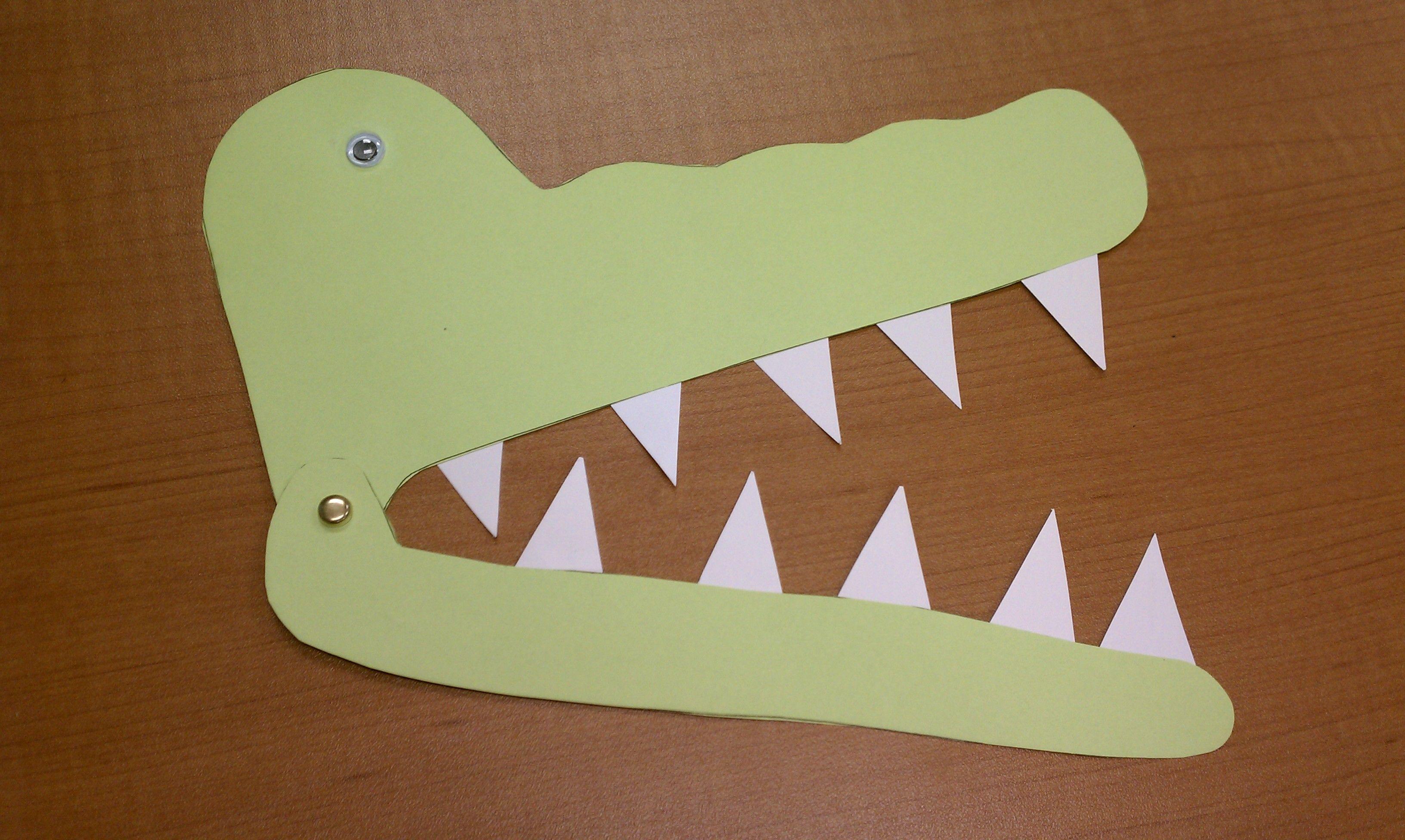 Alligator Storytime
