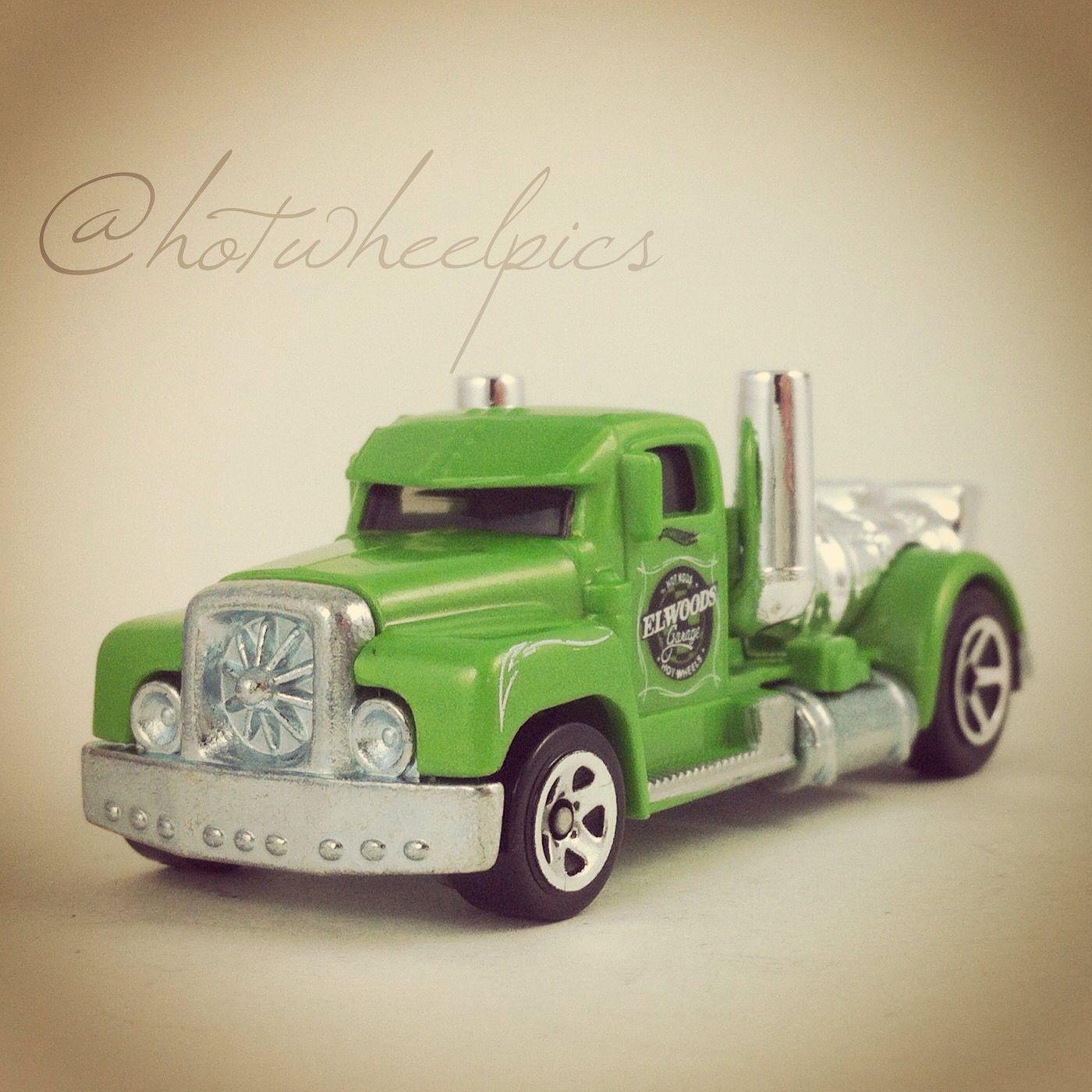 Turbine Time - 2015 Hot Wheels - HW City - Works  #hotwheels | #diecast | #toys | #hwp2015ml