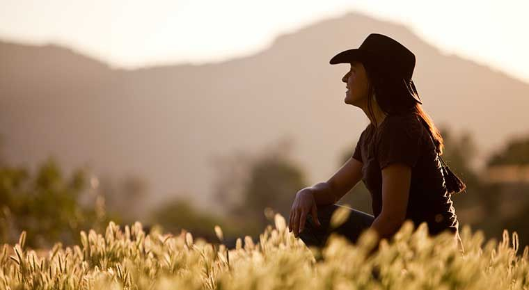 Nature and People Thrive Together - The Nature Conservancy, California