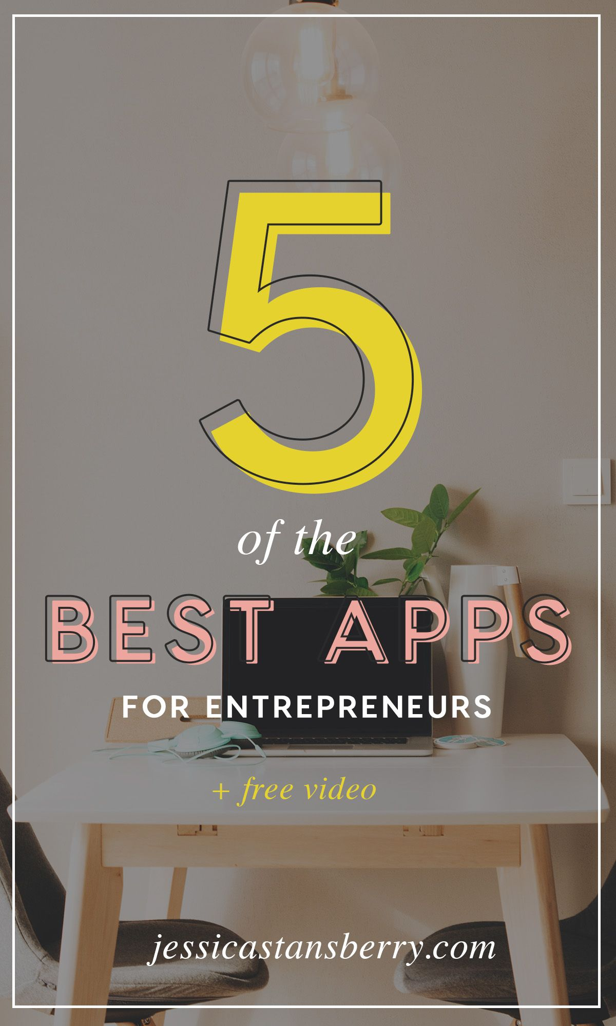 5 of the Best iPhone Apps for Entrepreneurs Iphone apps