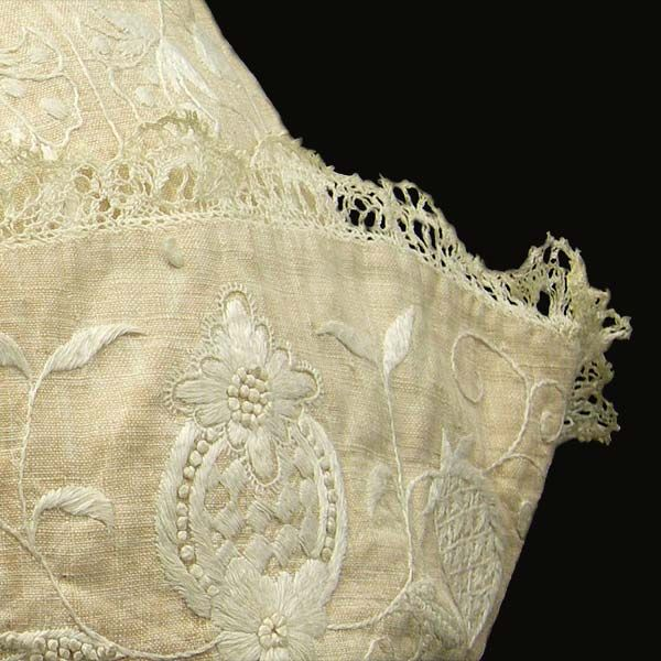 Learn ~ Historic Threads: Three Centuries of Clothing ~ Colonial Williamsburg's Museum Collection Online Exhibit