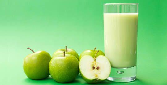 farina davena e mela per perdere peso velocemente