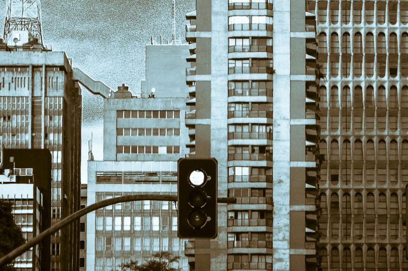 Paisagens Urbanas/ Urban Landscapes - Galeria aye