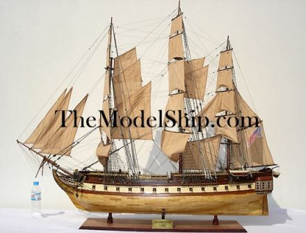 USS Constitution XL is ON SALE for ONLY $1,695.00