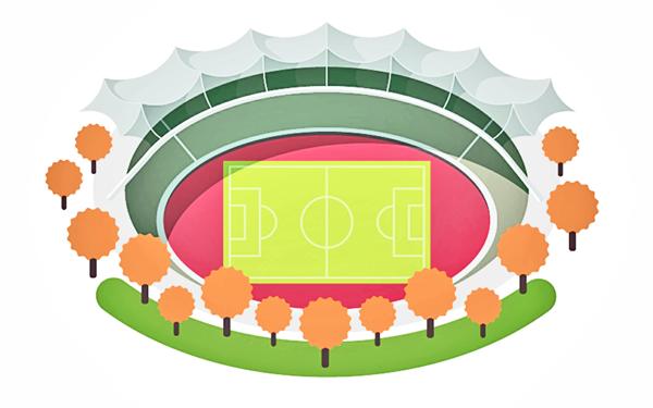 UEFA Champions League 1993-2013 on Behance