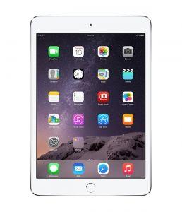 Apple Ipad Mini 3 Wi Fi 128gb Silver Hifi International Ipad Ipad Air 2 Ipad Mini 3