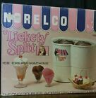 Norelco Lickety Split Two Flavor Ice Cream Maker Machine HB114 In Box Recipes #SmallKitchenAppliances #icecreammachinerecipes Norelco Lickety Split Two Flavor Ice Cream Maker Machine HB114 In Box Recipes #SmallKitchenAppliances #icecreammachinerecipes Norelco Lickety Split Two Flavor Ice Cream Maker Machine HB114 In Box Recipes #SmallKitchenAppliances #icecreammachinerecipes Norelco Lickety Split Two Flavor Ice Cream Maker Machine HB114 In Box Recipes #SmallKitchenAppliances #icecreammachinereci #icecreammachinerecipes